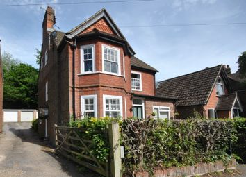 Lion Lane, Haslemere GU27. 4 bed flat