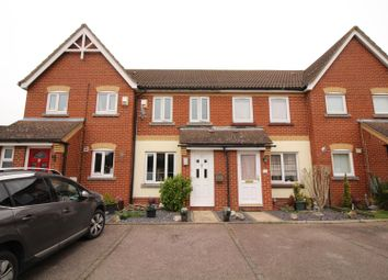 Thumbnail 2 bed terraced house for sale in Rushton Grove, Church Langley, Harlow