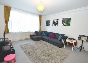 Thumbnail 3 bed flat to rent in Florence Street, Upper Street