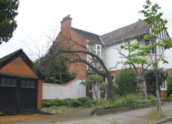 Thumbnail Property for sale in Letchworth Road, Western Park, Leicester