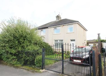 Thumbnail 3 bed semi-detached house for sale in Thorpe Avenue, Thornton, Bradford