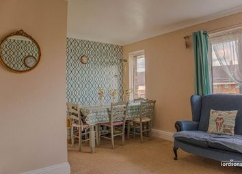 Thumbnail 2 bed flat for sale in Mawney Close, Romford, Essex