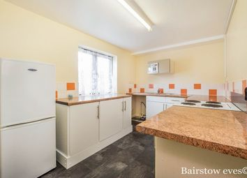 Thumbnail 2 bed flat to rent in Spring Close, Chadwell Heath, Romford