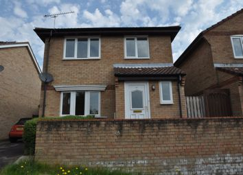 Thumbnail 3 bed detached house to rent in Foley Close, Willesborough, Ashford