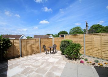 Thumbnail 2 bed terraced bungalow for sale in St. Benets Way, Tenterden