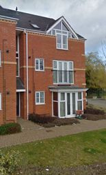 Thumbnail 1 bed flat to rent in Padbury Drive, Banbury