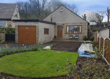 Thumbnail 2 bed detached bungalow for sale in Chatburn Park Drive, Clitheroe, Lancashire