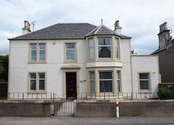 Thumbnail 6 bed detached house for sale in Church Street, Buckhaven