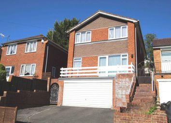 Hemdean Road, Caversham RG4. 4 bed detached house for sale