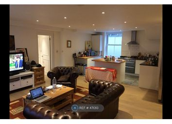 Thumbnail 2 bed flat to rent in Sibley House, London