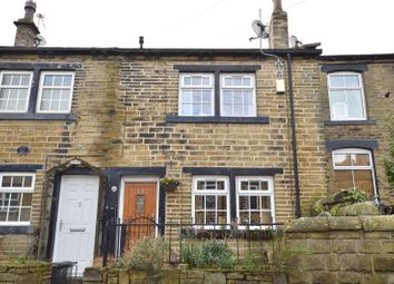 Thumbnail 2 bed terraced house for sale in Fartown, Pudsey, West Yorkshire