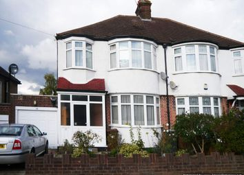 Thumbnail 3 bed semi-detached house for sale in Hill Rise, Potters Bar