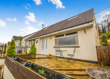 Thumbnail 5 bed detached house for sale in Coed Leddyn, Energlyn, Caerphilly