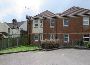 Thumbnail 2 bedroom flat for sale in Hythe Road, Milton Regis, Sittingbourne