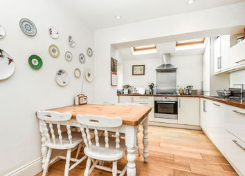 Thumbnail 2 bed flat for sale in Elspeth Road, London