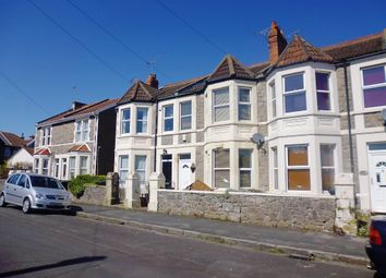 Thumbnail 3 bed property to rent in Southend Road, Weston-Super-Mare
