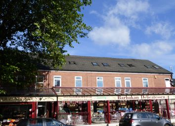 2 bed flat to rent in Manchester Road, Manchester M21