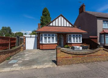Thumbnail 4 bed detached bungalow for sale in Rylands Road, Southend-On-Sea