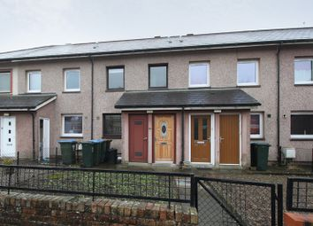 Thumbnail 2 bed terraced house for sale in Bowton Road, Kinross, Perthshire