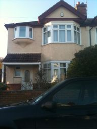 Thumbnail 7 bed property to rent in Merton Road, Highfield, Southampton
