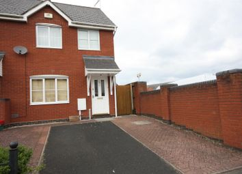 Thumbnail 3 bed end terrace house to rent in Ranelagh Terrace, Leamington Spa