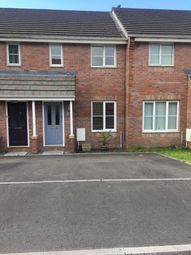 Thumbnail 2 bed terraced house for sale in Townhill, Swansea, Swansea