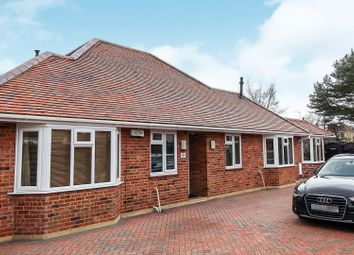 Thumbnail 4 bed detached bungalow for sale in Aberdare Road, Bournemouth