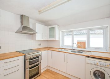 Thumbnail 1 bed flat to rent in Eclipse Street, Roath, Cardiff