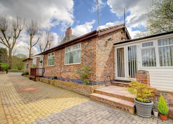 Thumbnail 4 bed bungalow for sale in Manchester Road, Hyde