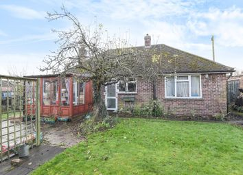 Thumbnail 2 bed detached bungalow for sale in Cary Close, Newbury