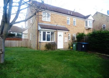 Thumbnail 1 bed flat to rent in The Lawns, Hemel Hempstead