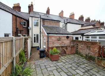 Thumbnail 3 bed terraced house to rent in Stanley Street, Mold, Flintshire
