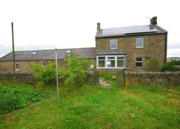 Thumbnail 4 bedroom detached house to rent in West Woodburn, Hexham