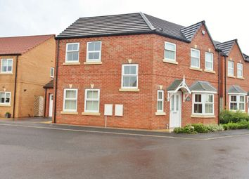 Thumbnail 3 bed detached house for sale in Johnsons Gardens, Wath-Upon-Dearne, Rotherham