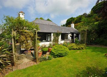 Thumbnail 4 bed cottage for sale in Llandernog Road, Nannerch, Mold