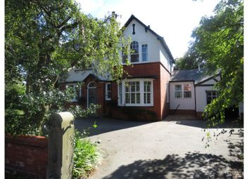 Thumbnail 4 bedroom detached house for sale in Derby Road, Freshfield