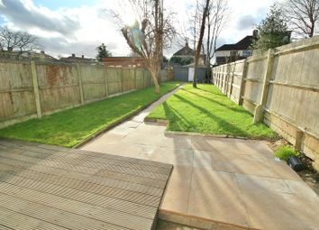 Thumbnail 3 bedroom semi-detached house for sale in Kenilworth Crescent, Enfield