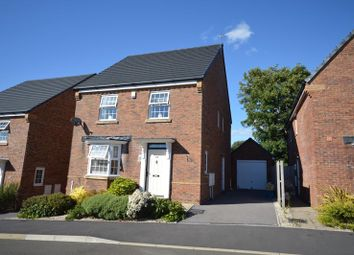 Thumbnail 4 bed detached house for sale in 96 Ffordd Maendy, Sarn, Bridgend
