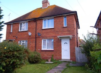 2 bed semi-detached house to rent in Churchdale Place, Eastbourne BN22