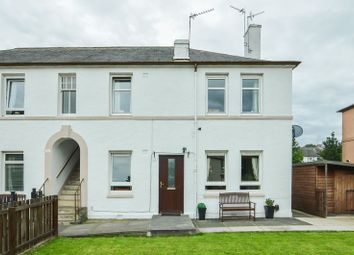 Thumbnail 2 bed property for sale in 14 Stenhouse Terrace, Stenhouse, Edinburgh