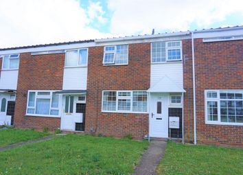 Thumbnail 3 bed terraced house for sale in High Street, Chalvey, Slough
