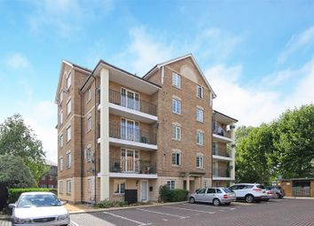 Thumbnail 2 bed flat for sale in Connolly House, Wimbledon