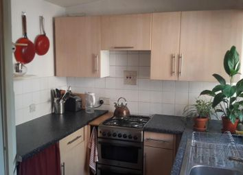 Thumbnail 1 bedroom flat to rent in Corporation Street, London