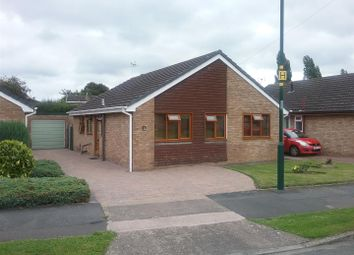 Thumbnail 3 bed bungalow for sale in Sutton Lane, Shrewsbury