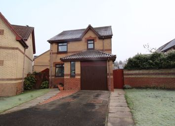 Thumbnail 3 bed detached house for sale in Fulmar Brae, Livingston