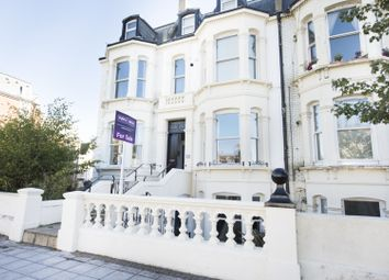 Thumbnail 2 bed flat for sale in 34 Granada Road, Southsea