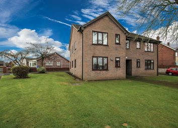 Thumbnail 1 bed flat for sale in Broadfield Court, Holts Lane, Poulton-Le-Fylde