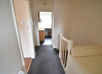 Thumbnail 1 bed flat to rent in Colman Road, Droitwich, Worcestershire