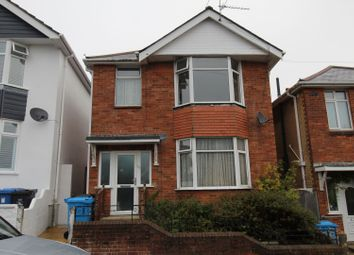 Thumbnail 3 bed detached house for sale in Cheltenham Road, Poole