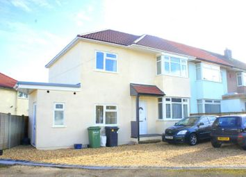 Thumbnail 5 bed semi-detached house to rent in Charles Road, Filton, Bristol